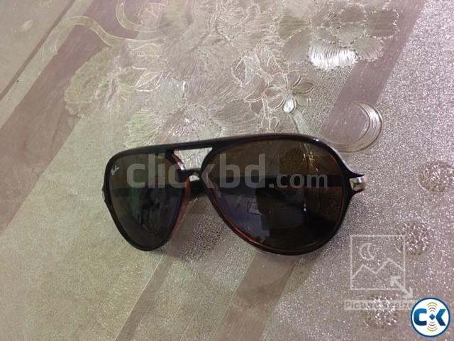 Original Ray-ban Sunglass Limited Edition | ClickBD large image 0