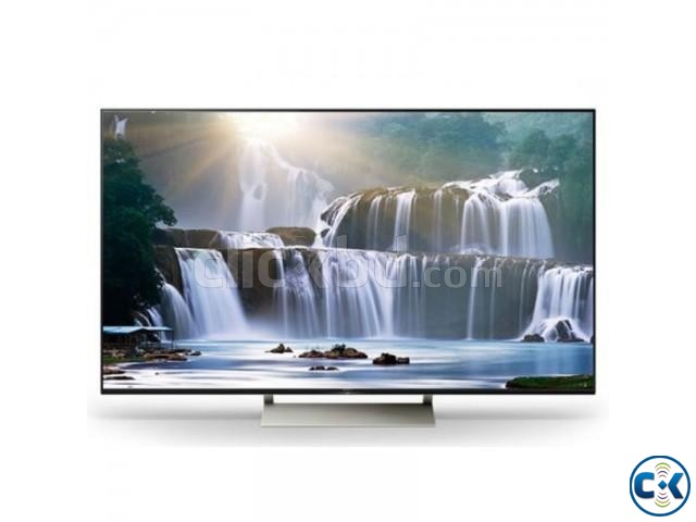 65 inch sony bravia X9000E 4K ULTRA HDR ANDROID TV | ClickBD large image 3