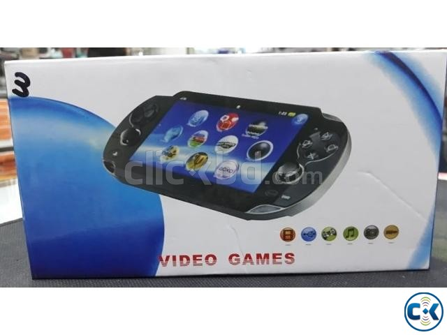 PSP China games player brand new best price stock ltd | ClickBD large image 2