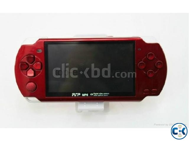 PSP China games player brand new best price stock ltd | ClickBD large image 3