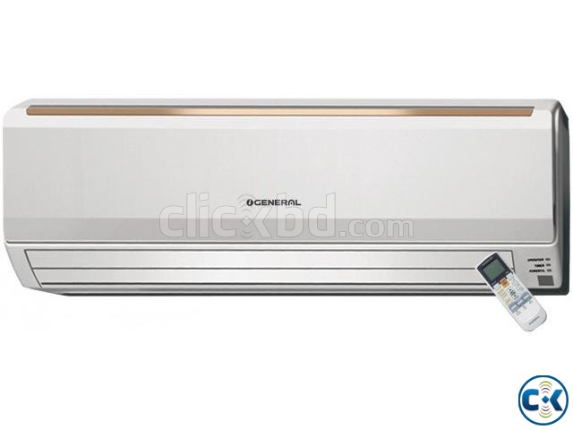O Genral Air Conditioner ASGA18FETA 1.5 Ton | ClickBD large image 1