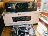 HARMAN KARDON 120 WATT PER CHANNEL BLUETOOTH