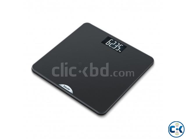 Beurer PS240 Digital Weight Scale Personal Bathroom Scale | ClickBD large image 0
