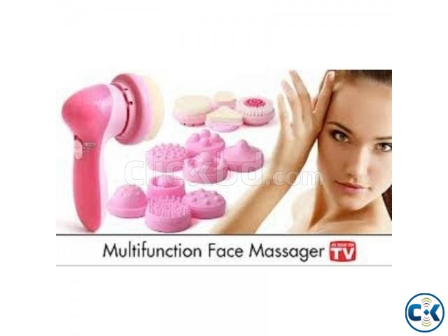 12 in 1 Face Massage | ClickBD large image 1