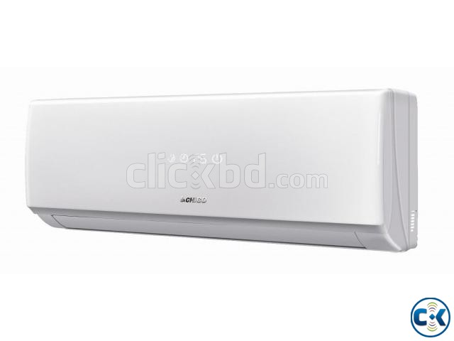 BRAND NEW 1.5 TON CHIGO SPLIT AIR CONDITIONER | ClickBD large image 1