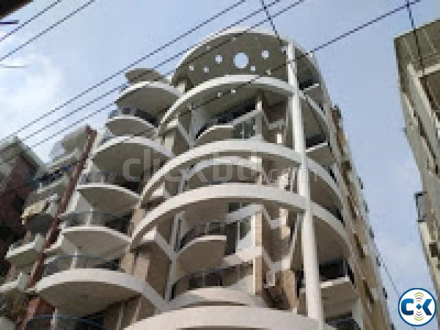 APARTMENT FOR RENT UTTARA SECTOR 04 | ClickBD large image 0