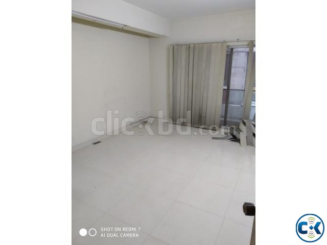 3000 Sft. 4 Bed 4 bath Flat Office for Rent DOHS Banani  | ClickBD large image 4