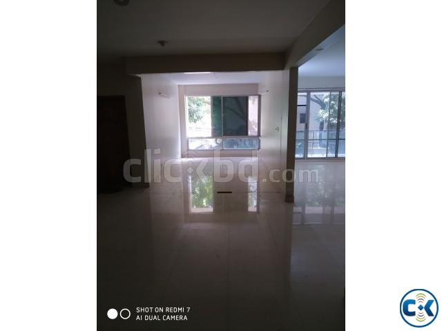 3000 Sft. 4 Bed 4 bath office Rent DOHS Banani  | ClickBD large image 2
