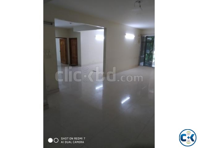 3000 Sft. 4 Bed 4 bath office Rent DOHS Banani  | ClickBD large image 4