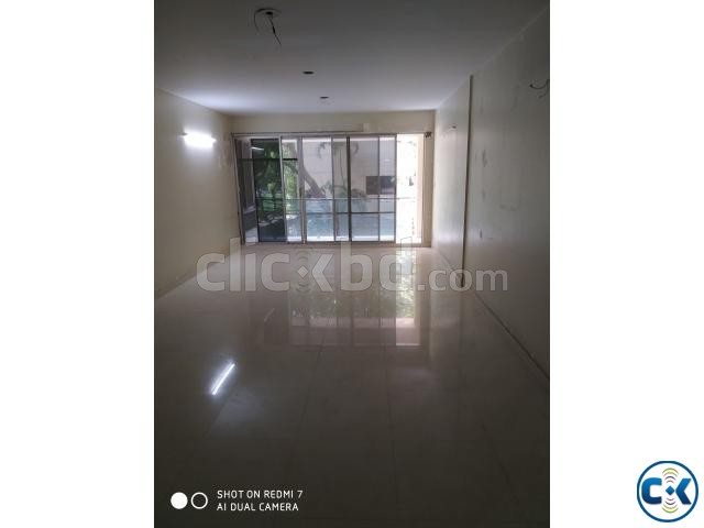 3000 Sft. 4 Bed 4 bath Flat Office for Rent DOHS Banani  | ClickBD large image 0