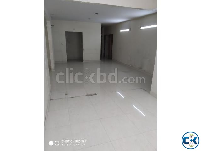 3000 Sft. 4 Bed 4 bath Flat Office for Rent DOHS Banani  | ClickBD large image 3