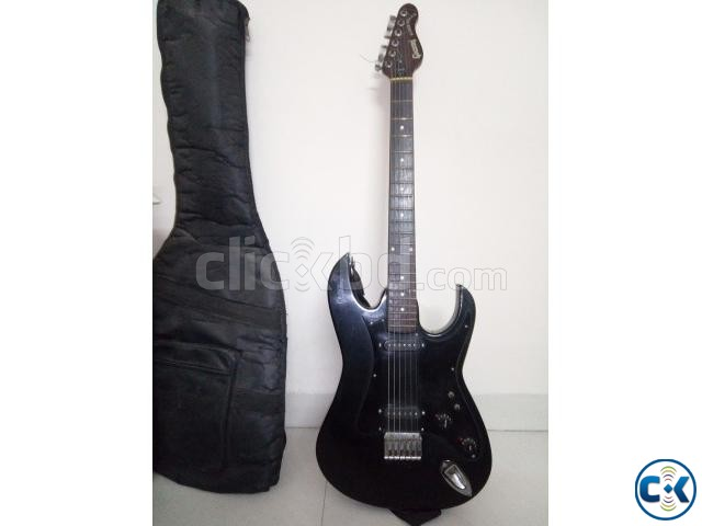 Givson Electric Guitar | ClickBD large image 0