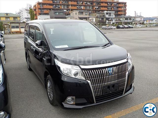 TOYOTA NOAH ESQUIRE GI | ClickBD large image 0