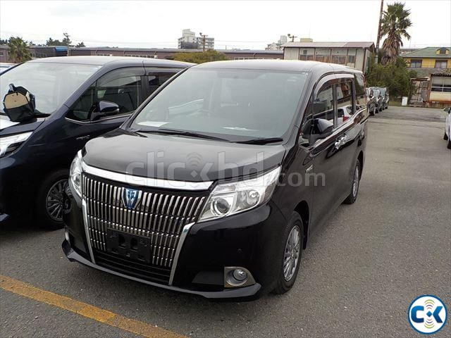 TOYOTA NOAH ESQUIRE GI | ClickBD large image 1
