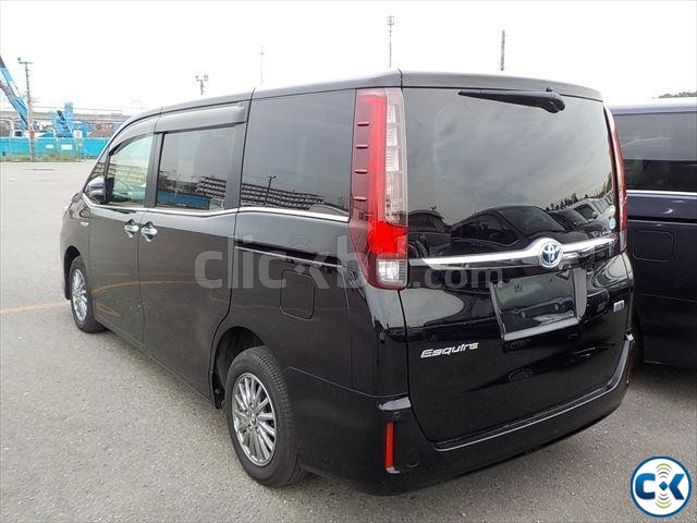 TOYOTA NOAH ESQUIRE GI | ClickBD large image 2