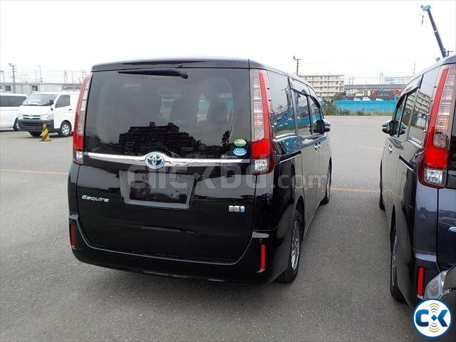 TOYOTA NOAH ESQUIRE GI | ClickBD large image 3