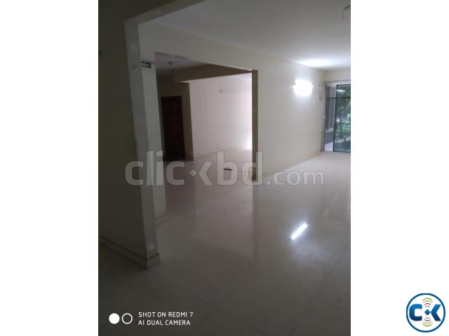 3000 Sft. 4 Bed 4 bath Flat Office for Rent DOHS Banani  | ClickBD large image 2