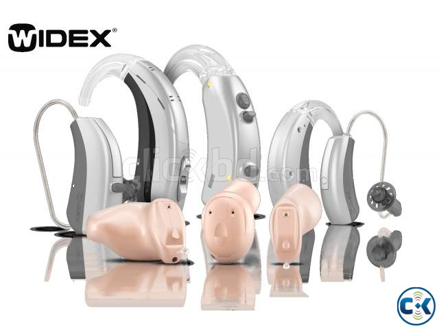 Widex Hearing Aid Cell 01712 621035 | ClickBD large image 0