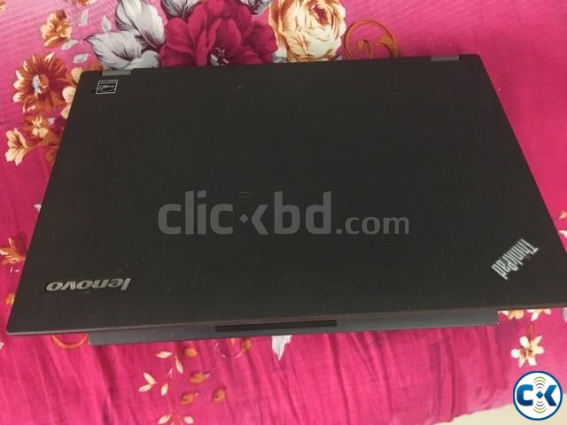 Lenovo Thinkpad T440p i5 business series | ClickBD large image 1
