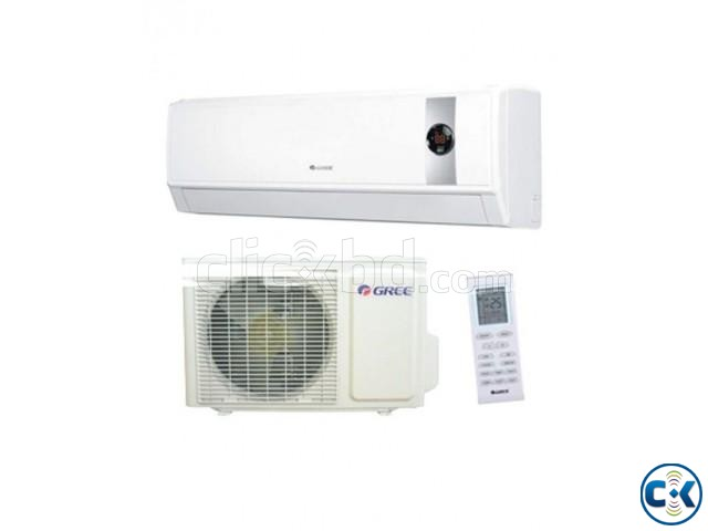 GREE 1.5 Ton Air Conditioner Type Inverter GSH-18CTV | ClickBD large image 0