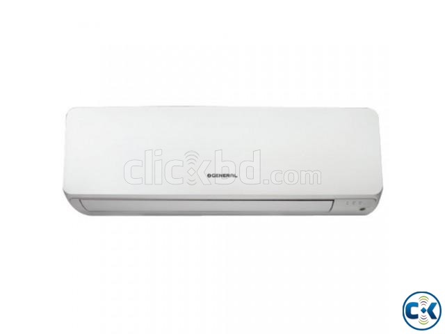 General split type 1 Ton air conditioner | ClickBD large image 1
