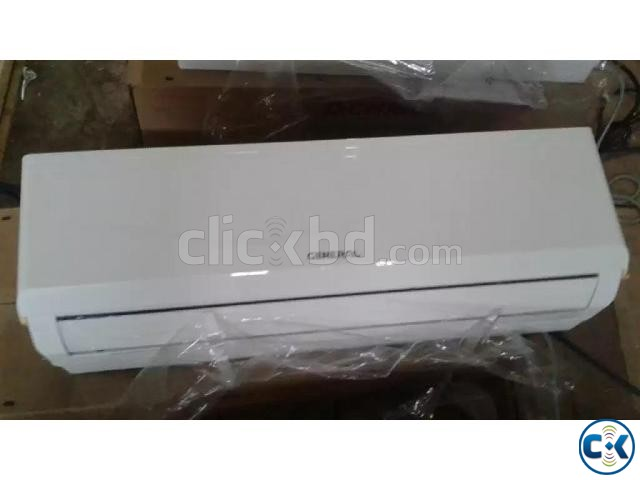 General split type 1 Ton air conditioner | ClickBD large image 2
