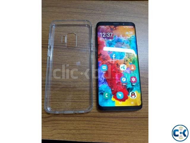 Samsung Galaxy S9 | ClickBD large image 4