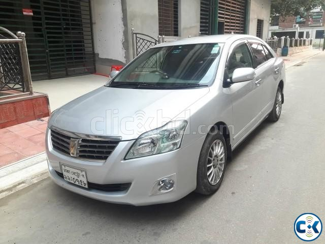 Toyota Premio FL-HID Green Selection | ClickBD large image 0