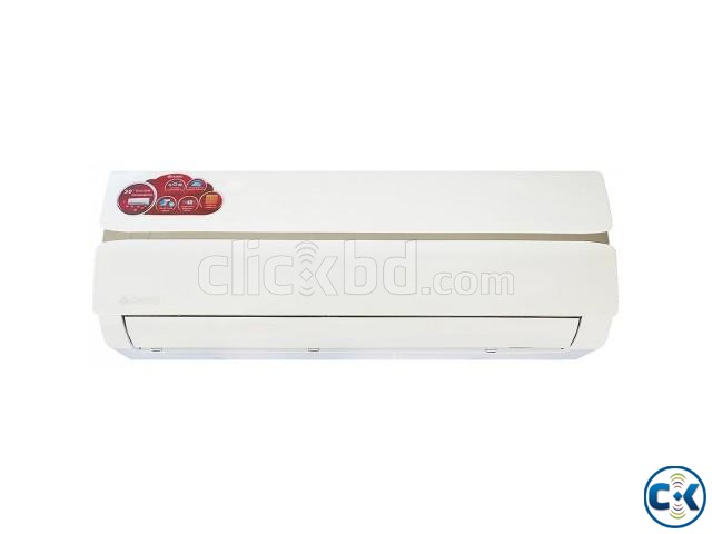 CHIGO 1 TON 12000BTU SPLIT AIR CONDITIONER | ClickBD large image 0