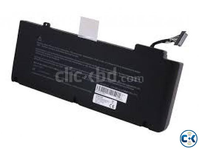 Battery for Apple Macbook Pro 13 inch Unibody A1322 A1278 | ClickBD large image 1