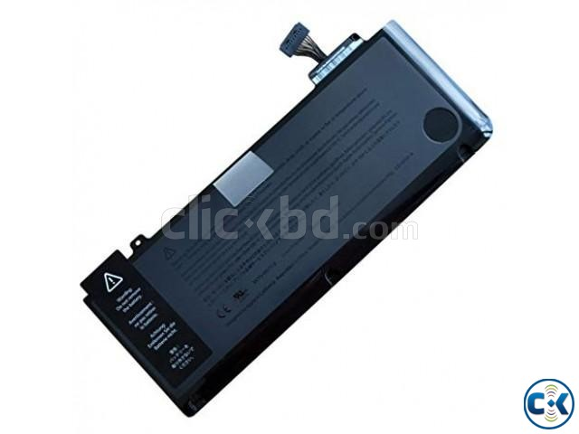 Battery for Apple Macbook Pro 13 inch Unibody A1322 A1278 | ClickBD large image 2