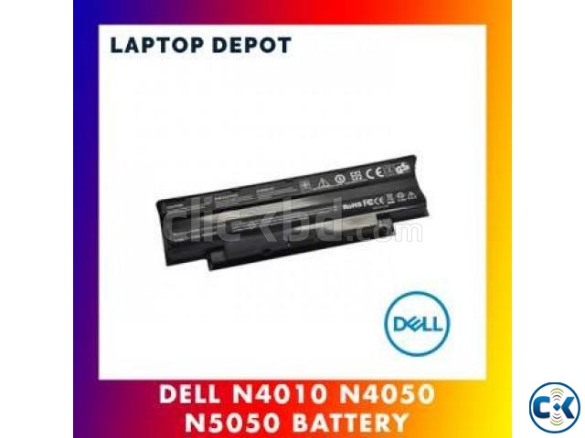 Dell N4010 N4050 N5050 battery | ClickBD large image 0