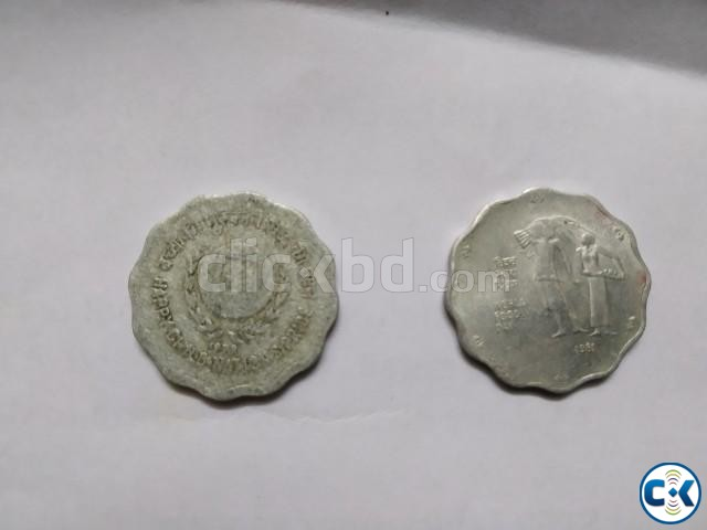 Commemorative Indian coins | ClickBD large image 0