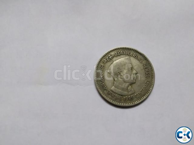 Commemorative Indian coins | ClickBD large image 1