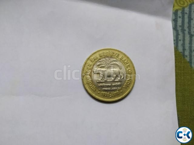 Commemorative Indian coins | ClickBD large image 2
