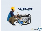 Best Generator Servicing in Dhaka Shomadhan