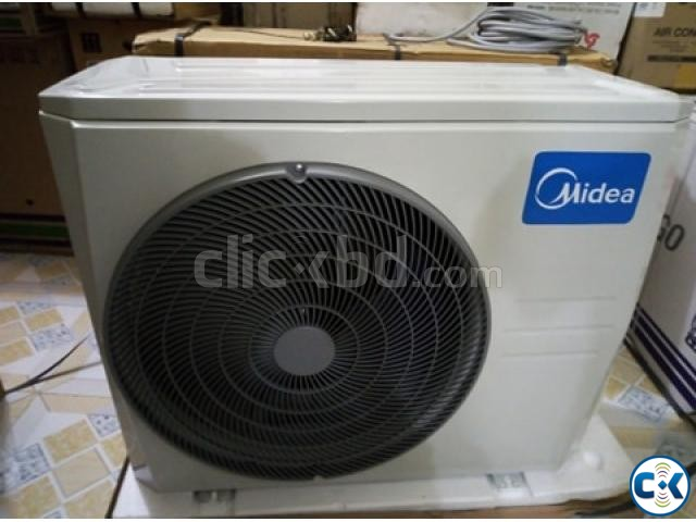 MIDEA 2 Ton AC 24000 BTU With Warranty | ClickBD large image 4
