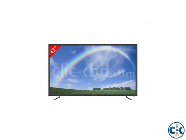 Vezio 43 inch android Smart Full HD LED TV | ClickBD large image 0