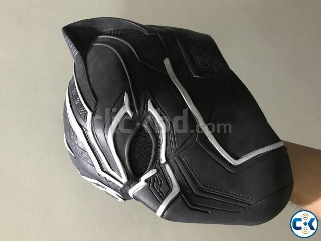 Black Panther Full Costume Cosplay for sale | ClickBD large image 0
