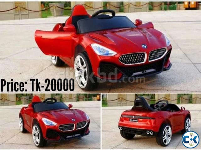 Stylish Brand New Baby Dancing Motor Car | ClickBD large image 0