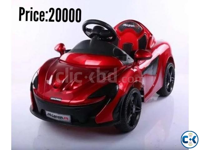 Stylish Brand New Baby Dancing Motor Car | ClickBD large image 1