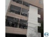 Ready Flat for Sale at Uttara Sec 7 RD 18