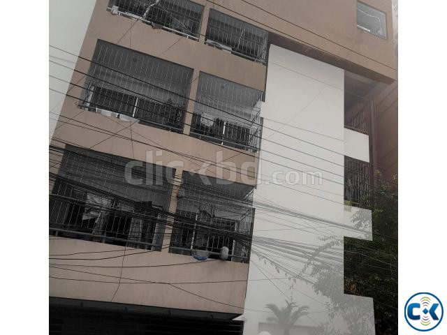 Ready Flat for Sale at Uttara Sec 7 RD 18 | ClickBD large image 0