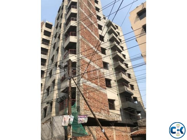95 Ready Flat 1051Sft Zigatola Dhanmondi FOR SALE | ClickBD large image 0