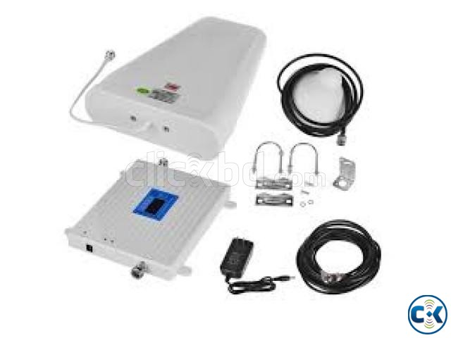 Mobile Booster 4G Signal | ClickBD large image 0