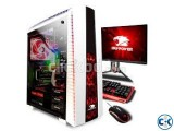 Hdd-320GB-Ram-2GB-17 LED