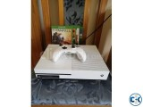 Xbox One S 500 GB Gaming Console