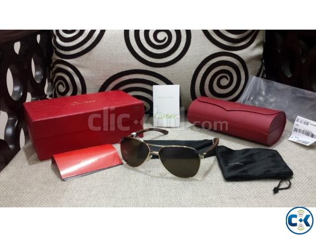 Cartier Sunglass | ClickBD large image 2