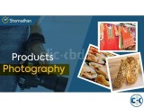 Product Photography Service in Dhaka Shomadhan