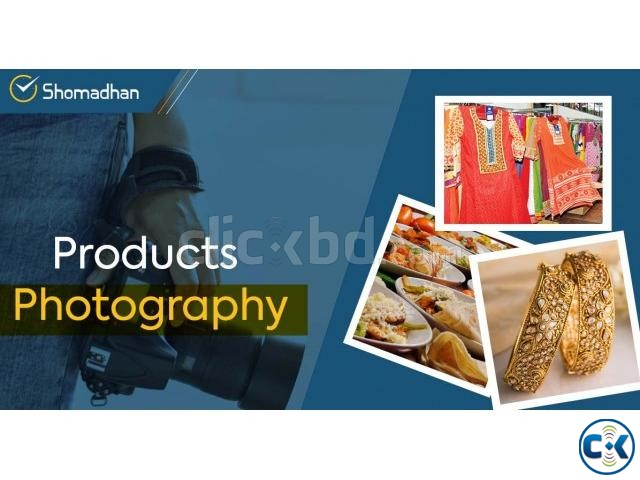 Product Photography Service in Dhaka Shomadhan | ClickBD large image 0